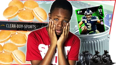 WHO'S MORE BUNS?! THE STRUGGLES OF RUNNING A TRASH OFFENSE! - Mut Wars Midweek Match-Ups