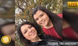 Tina Vandergrift Asks for Prayers for Daughter Cheyenne