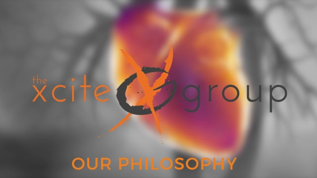 The Xcite Group -Our Philosophy