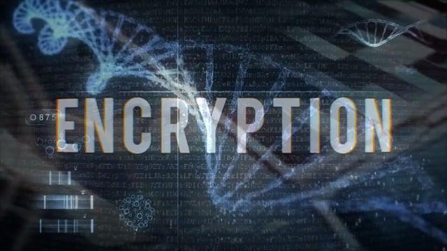 Encryption - Official Teaser
