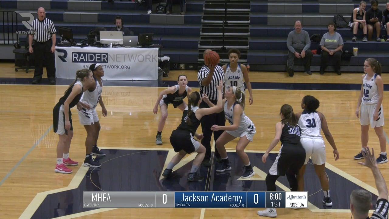 Varsity Girls Basketball-2018-Feb-16-MHEA