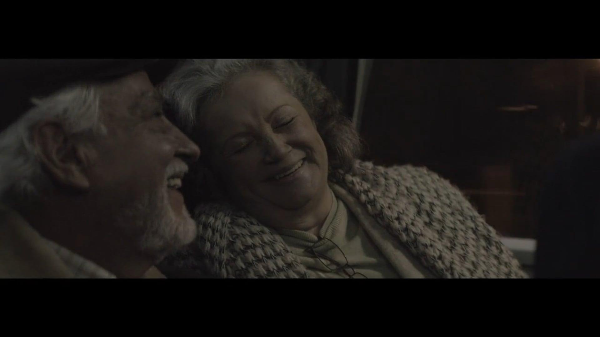 Viajemos por México 'Abuelos'