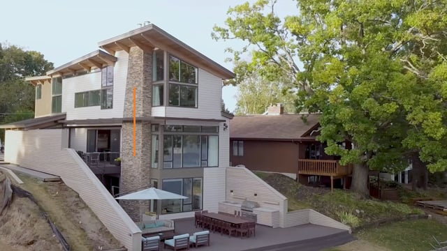 Rockford Lake House virtual tour