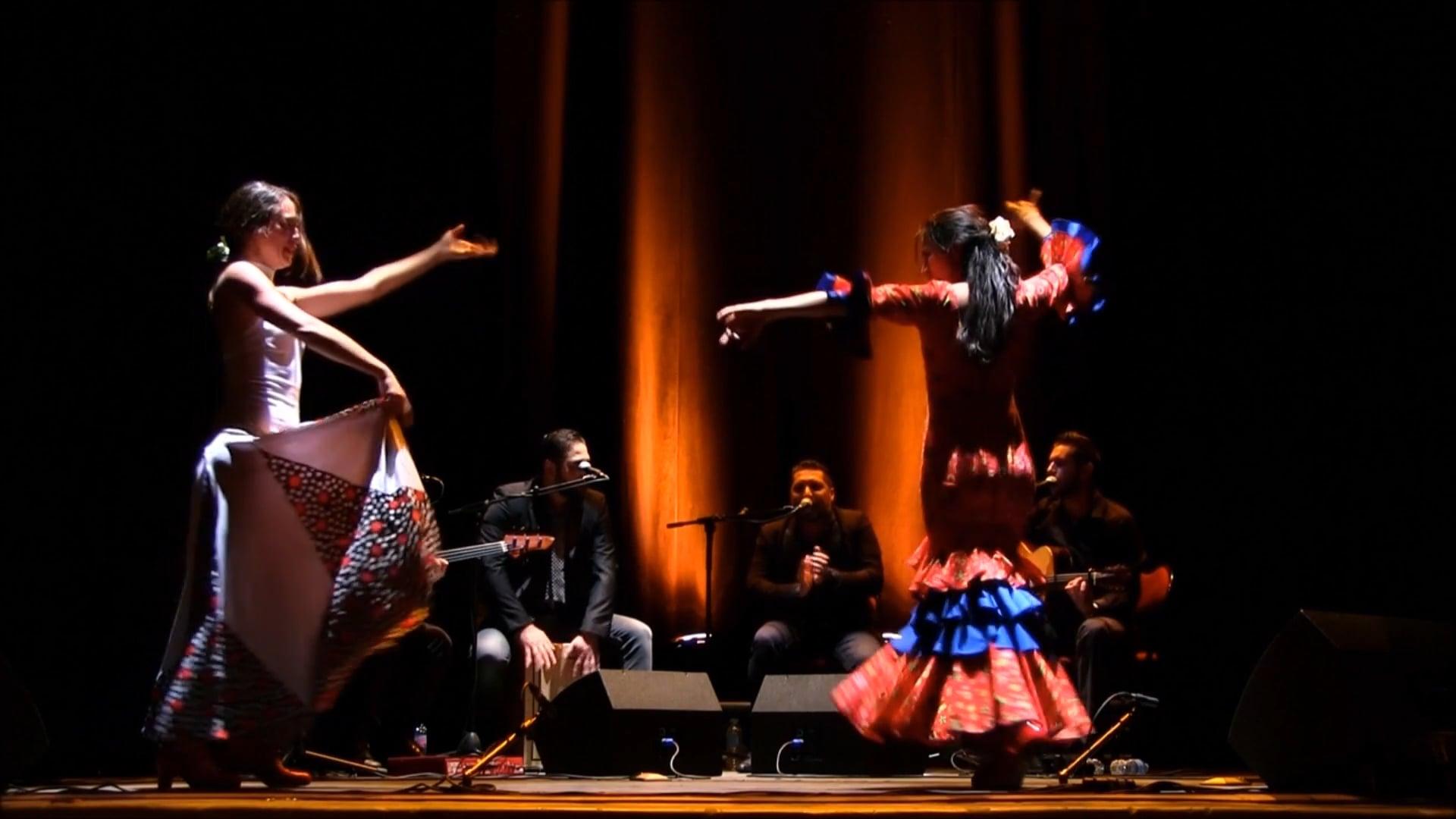 Fiesta Flamenca l Julianna Ymira & Cie