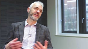 What technologies should charities focus on? - Andy Hurren