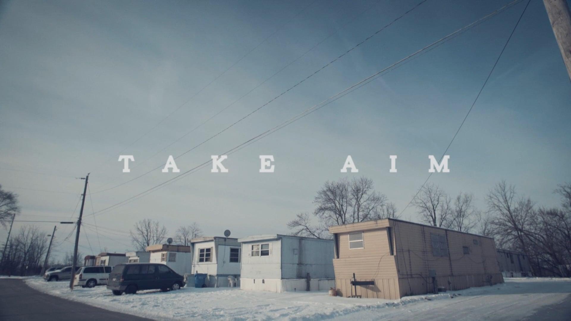 Andrew Ryan - Take Aim