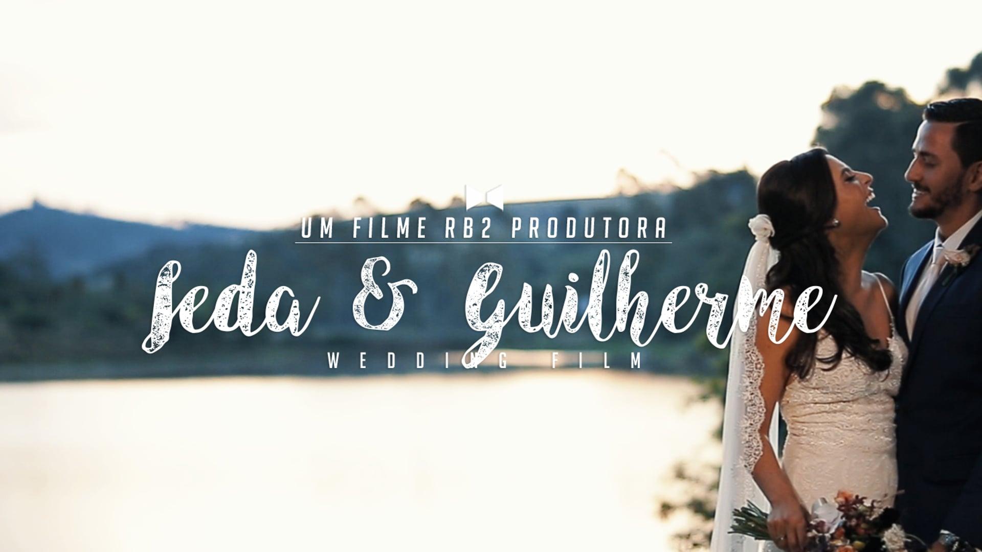 RB2 Produtora - Ieda e Guilherme - Wedding Film