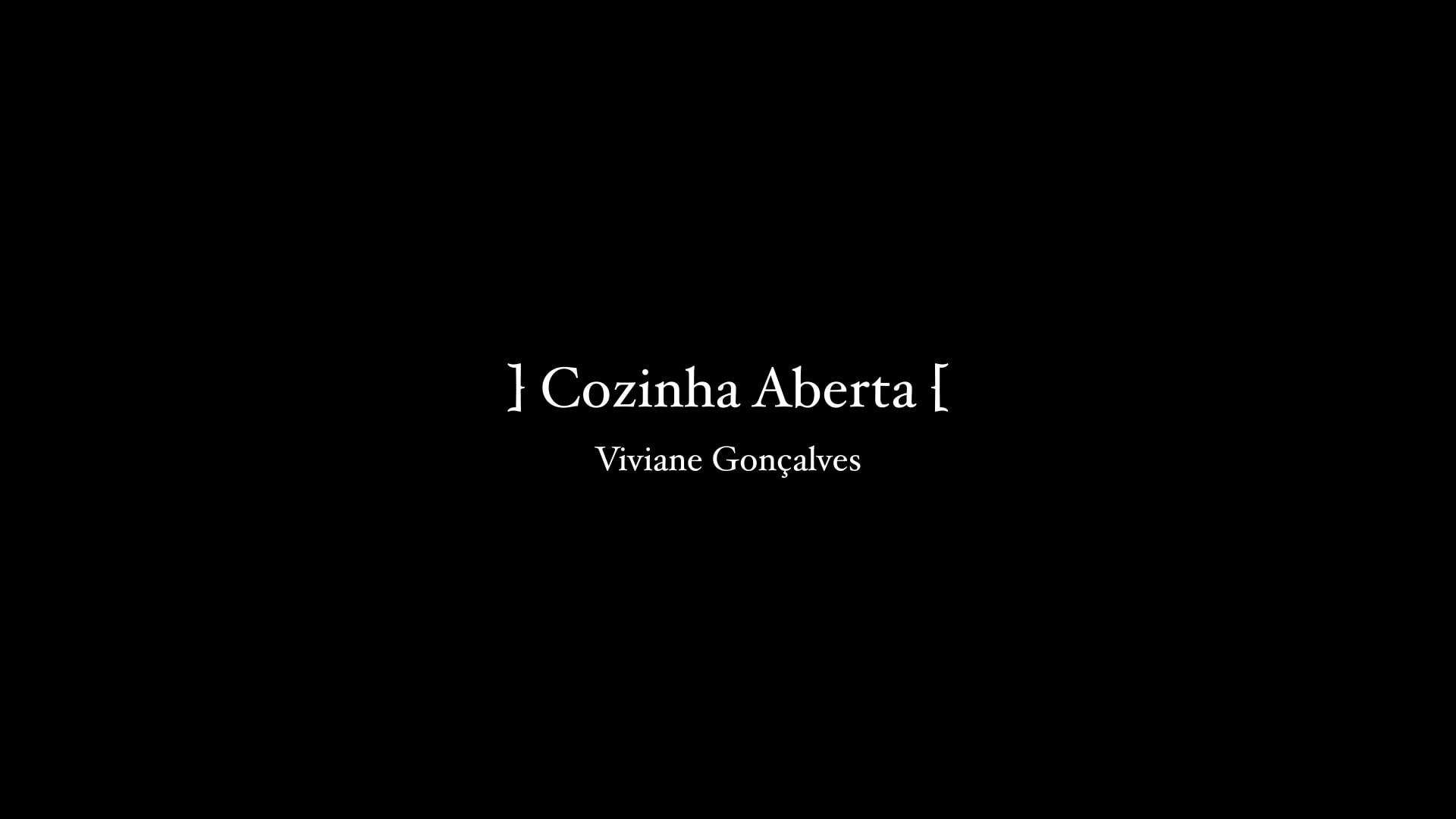 COZINHA ABERTA_Chef Vivi