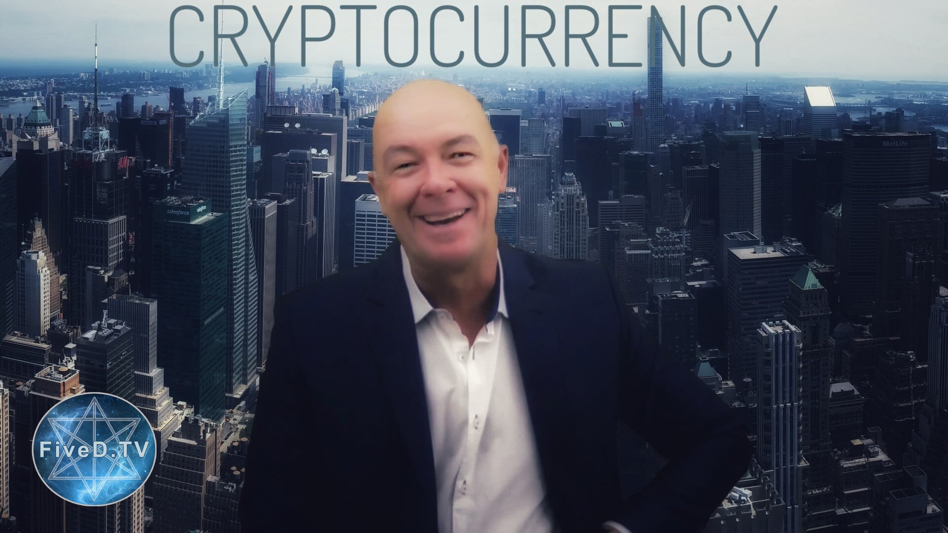 Cryptocurrency with Paul Seils
