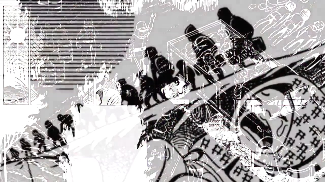 Barfuss durch Hiroshima: Trailer