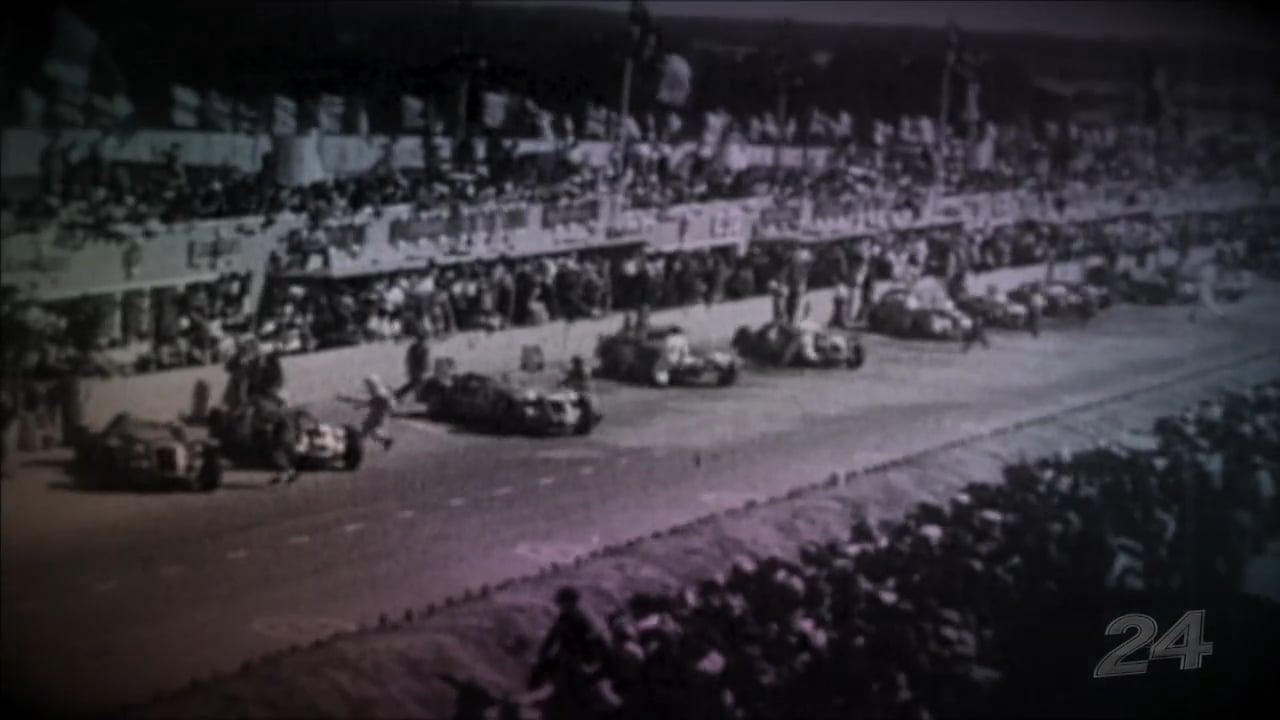 24H du Mans - Innovation