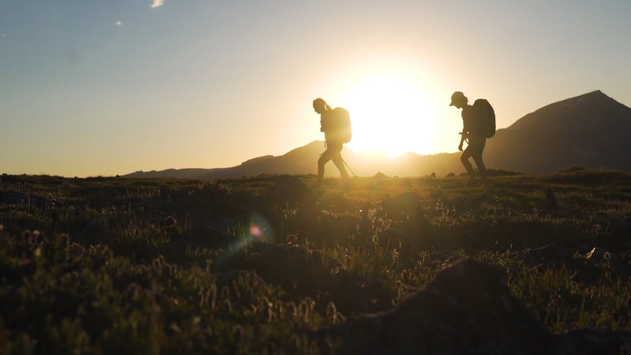 50 Peaks Challenge Episode 4 - Montana to Wyoming