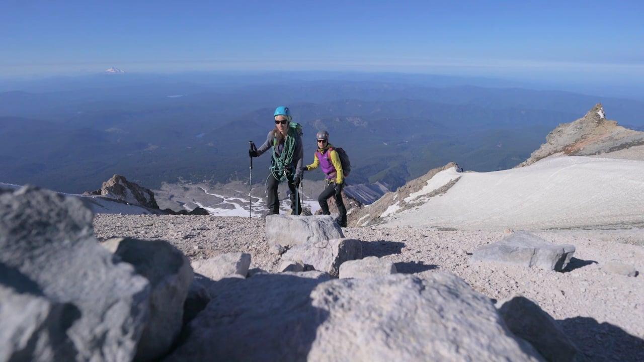 50 Peaks Challenge Episode 5 - Racing The Clock