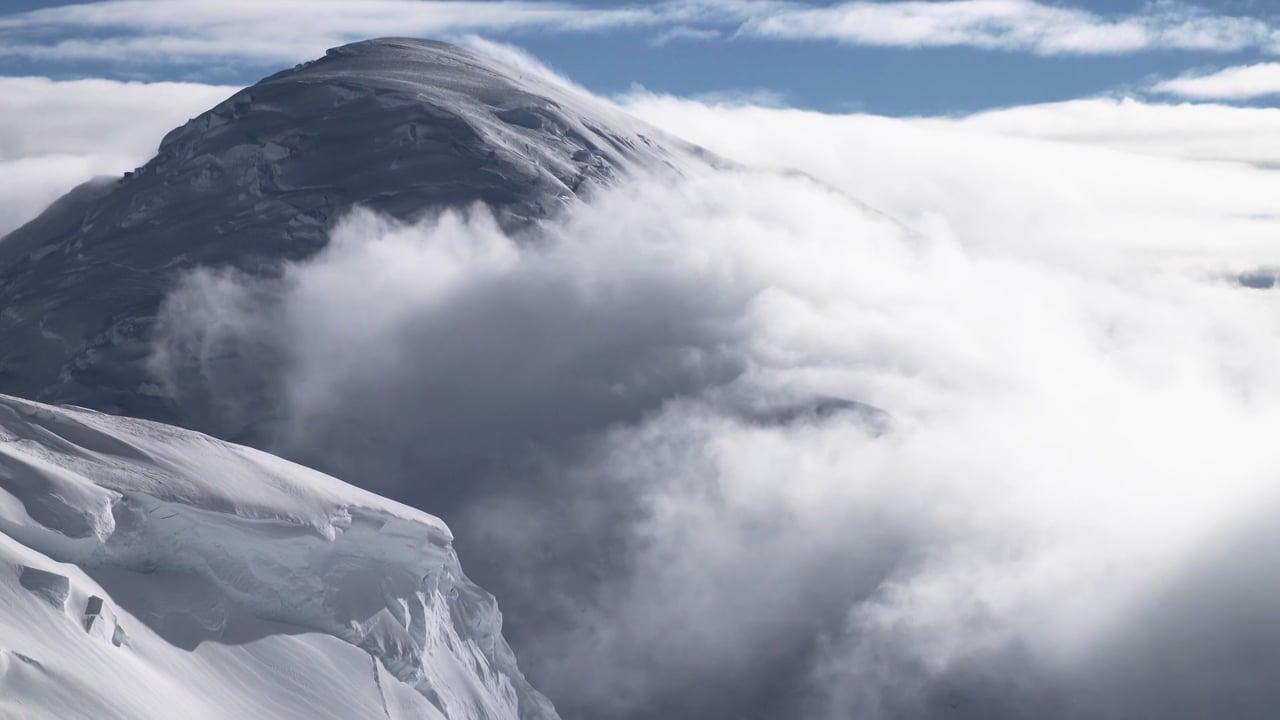 50 Peaks Challenge Episode 1 - Denali