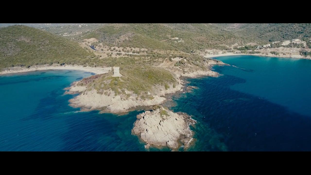 Teaser Explore Corsica 2018
