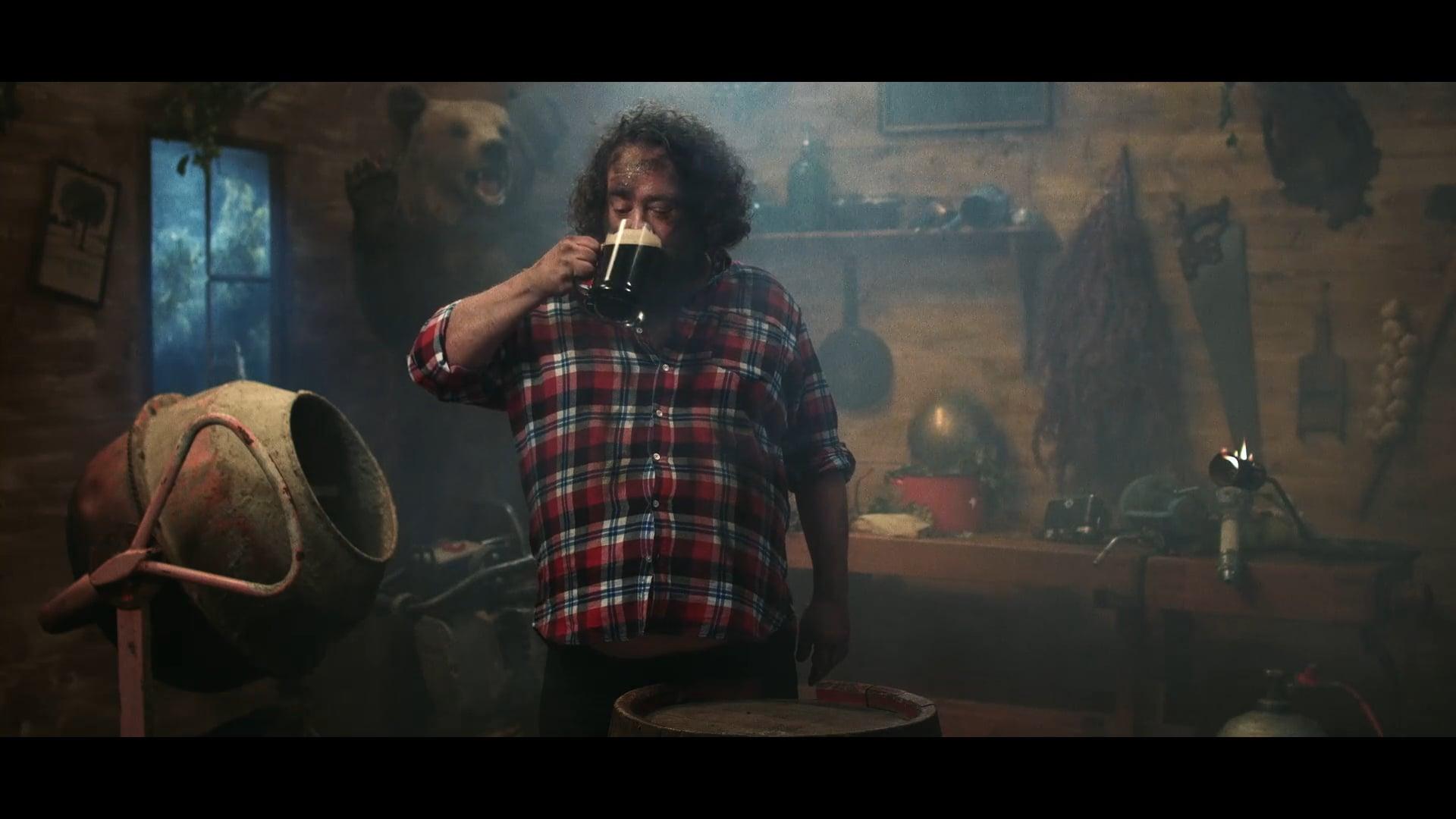 Brewie - How a real man brews