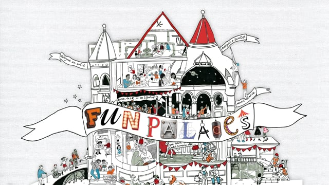 A film about Fun Palaces