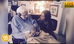 Jerushah Armfield Mourns Loss of Grandfather, Billy Graham