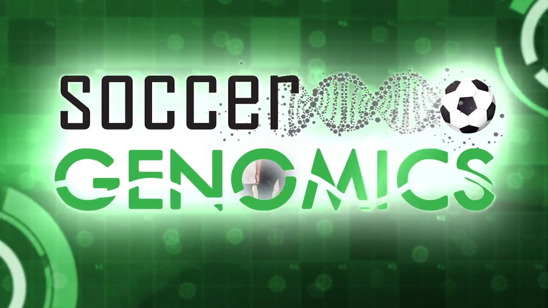 Soccer Genomics