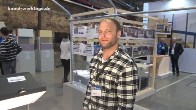 Werketage documentary video