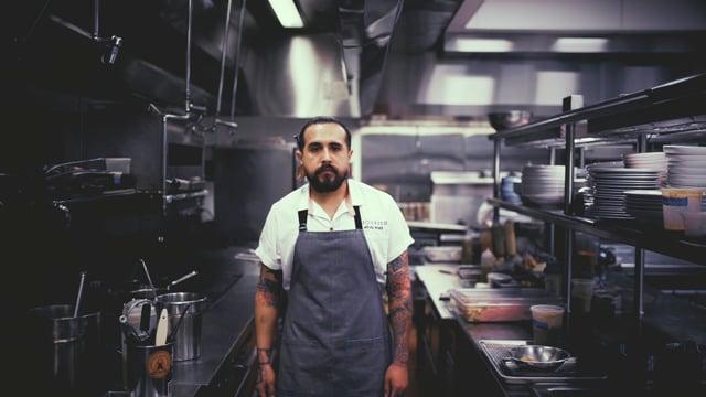 Lionfish - Chef JoJo Teaser
