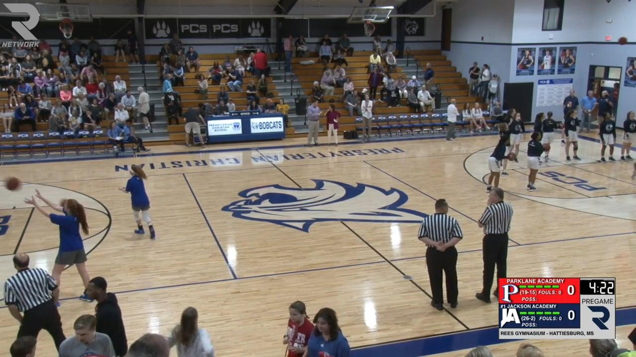 Varsity Girls Basketball-2018-Feb-24-MAIS AAAA-1 vs Parklane