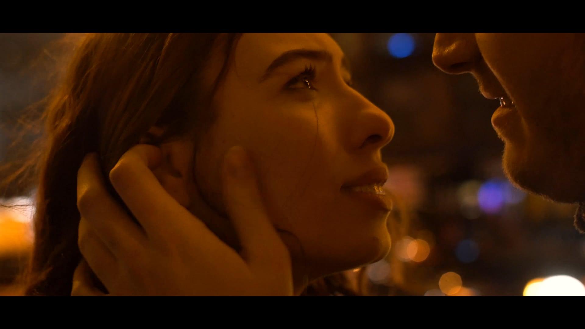 "Passerbys - A ""2223 (happy valentine's day)"" Music Video"