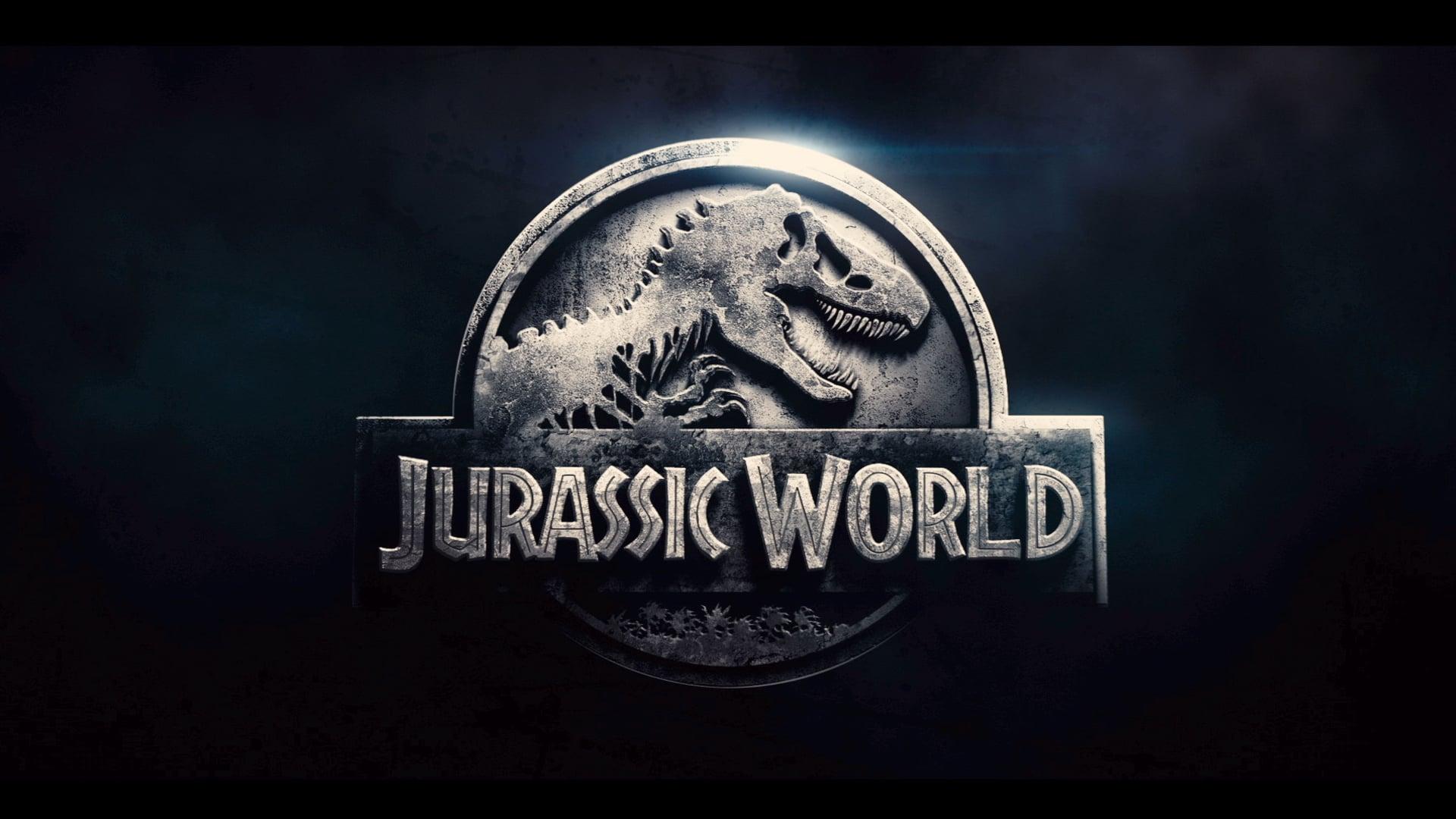 Jurassic World   A New Vision