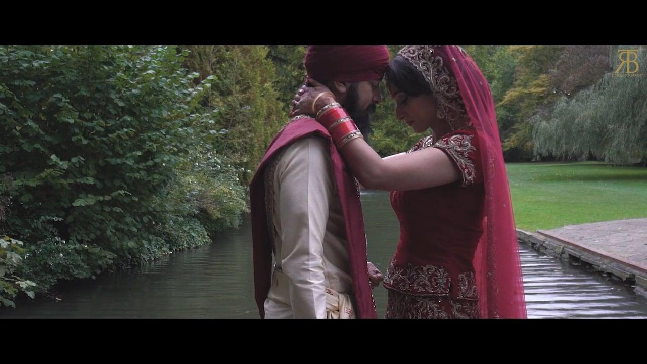 Pavan & Sandeep