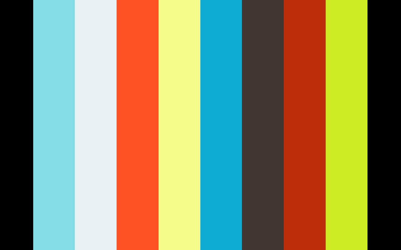 Gods At War Pt 1: The Man and the Mission