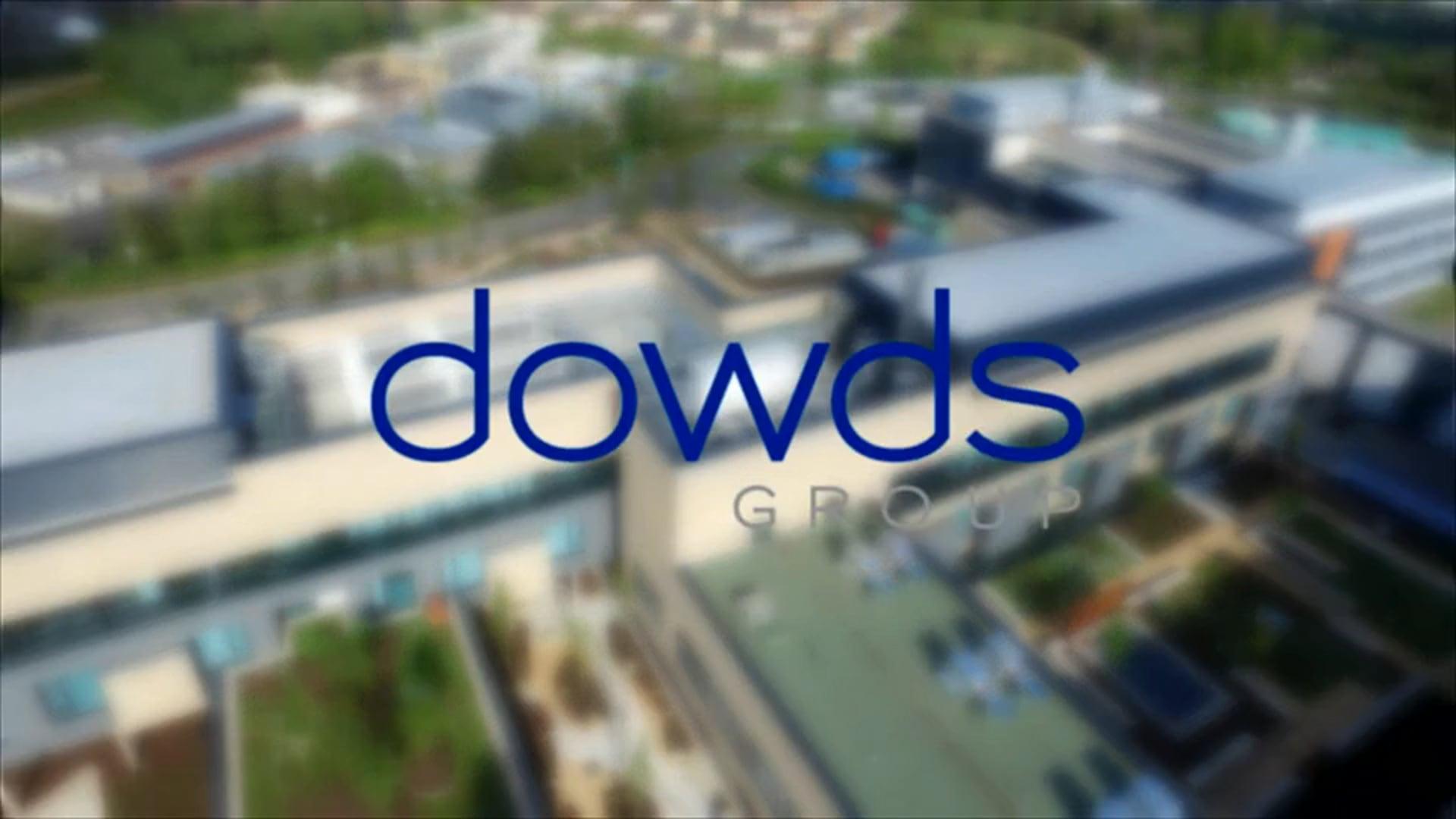 DOWDS - ALTNAGELVIN HOSPITAL