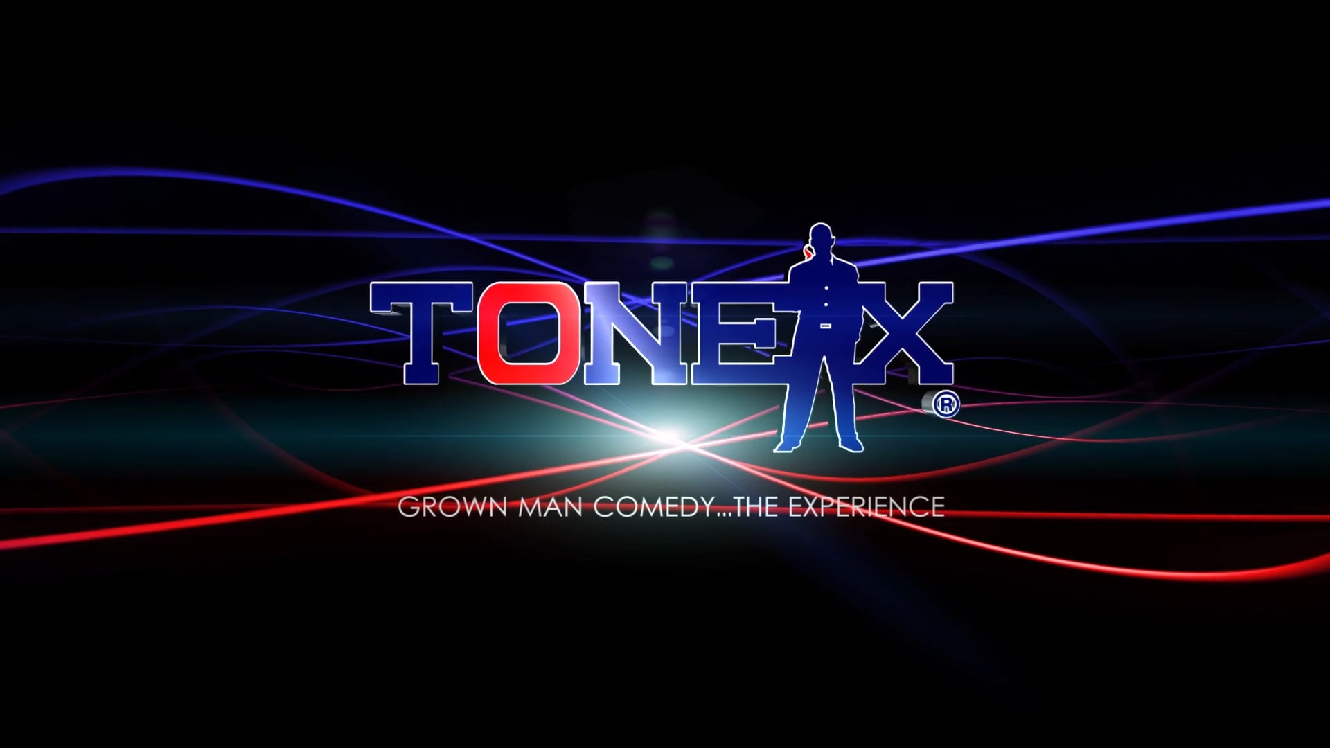 Grown Man Comedy...The Experience Trailer