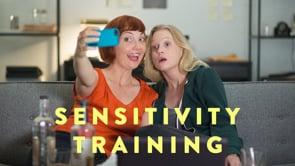 SENSITIVITY TRAINING Official Trailer