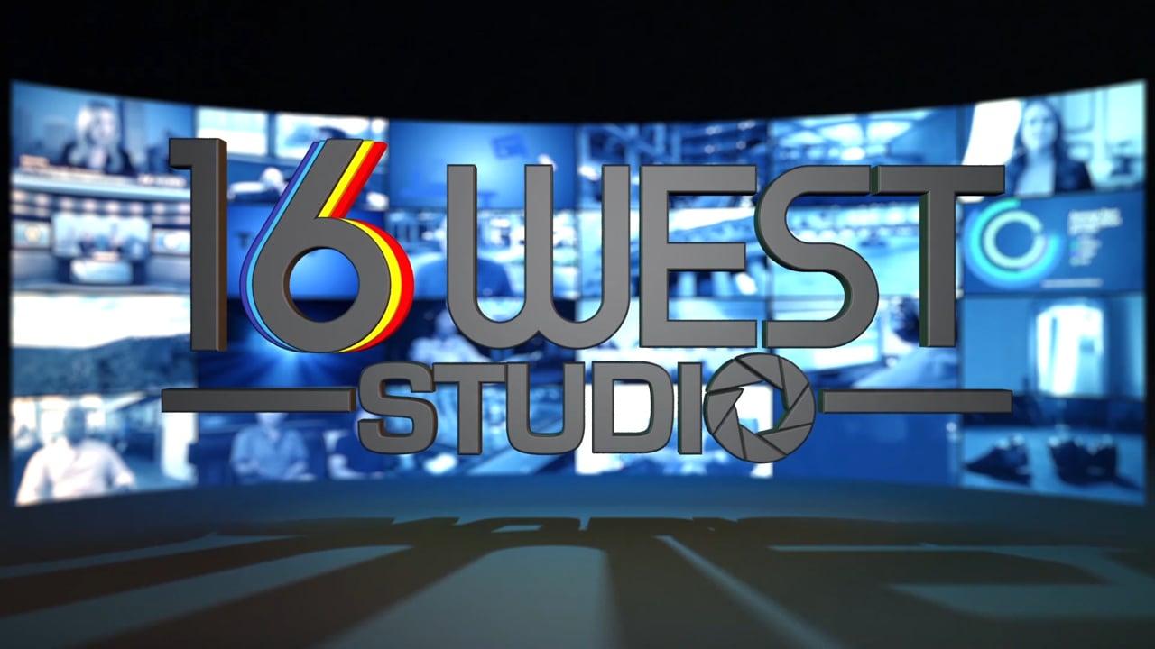 February 2018 Studio Update- New Studio Tour