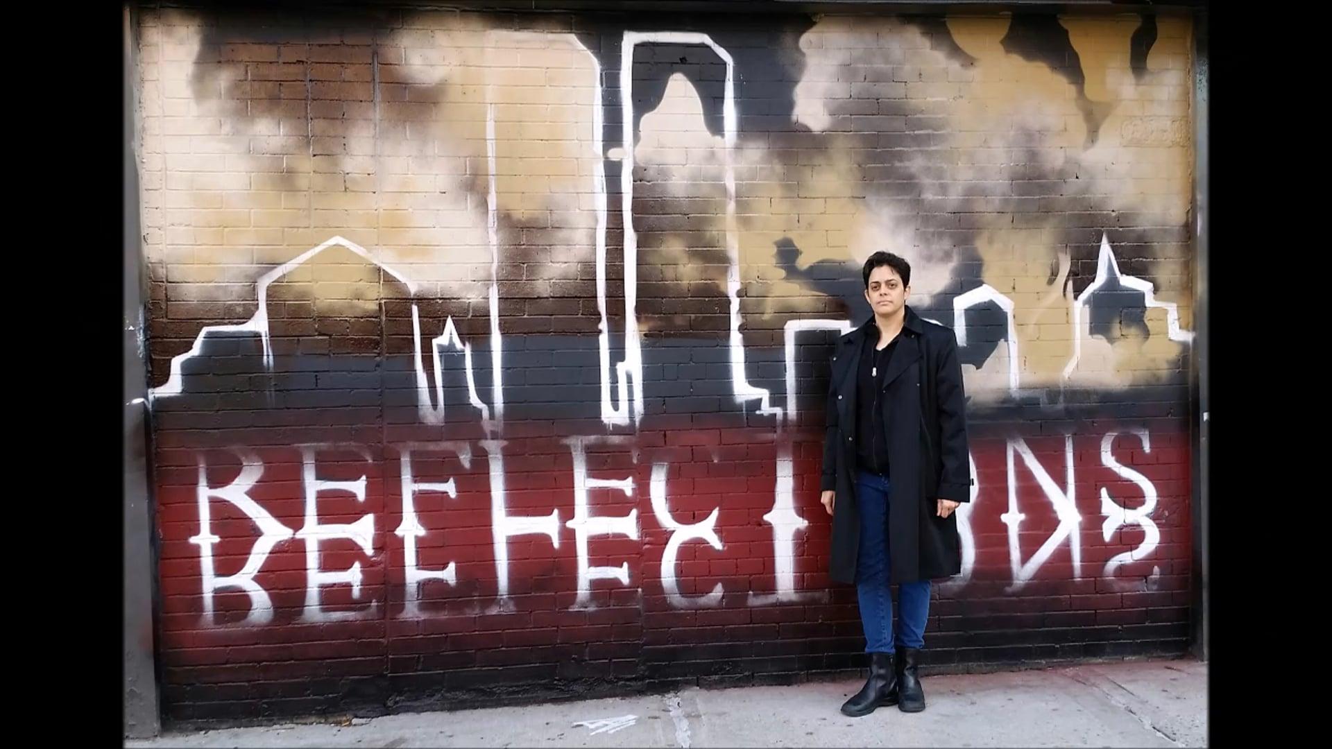 11 Reflections with Lubana Al Quntar