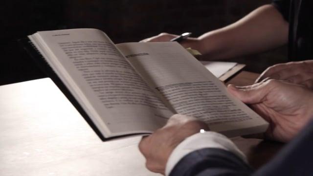 Making of de la master 'Relaciónate con éxito' de Cipri Quintas