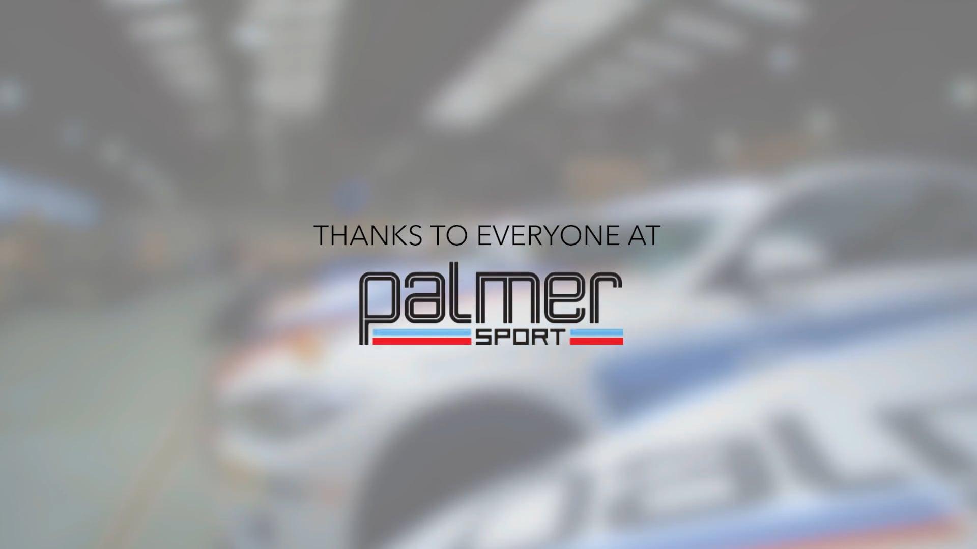 Qandor at Palmer Sport