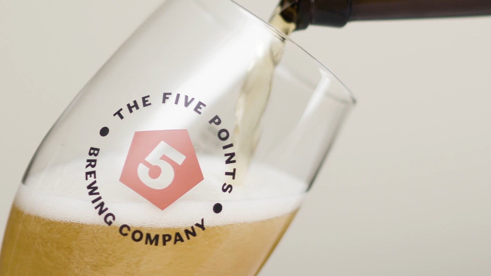 Five Points Brewery - Crowdfunding Film