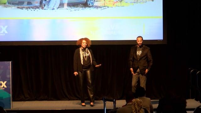 "3248PSVP Kirk & Chimi Keyes ""Customer Acquisition"" Savannah National Training Event"