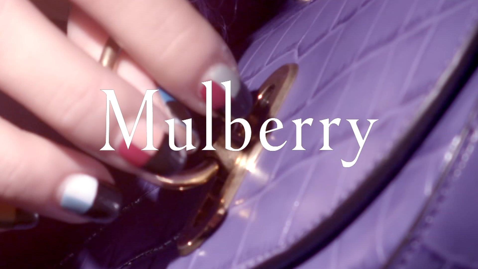 Mulberry_Peggy gou