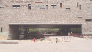 AMATEUR ARCHITECTURE STUDIO / NINGBO HISTORIC MUSEUM