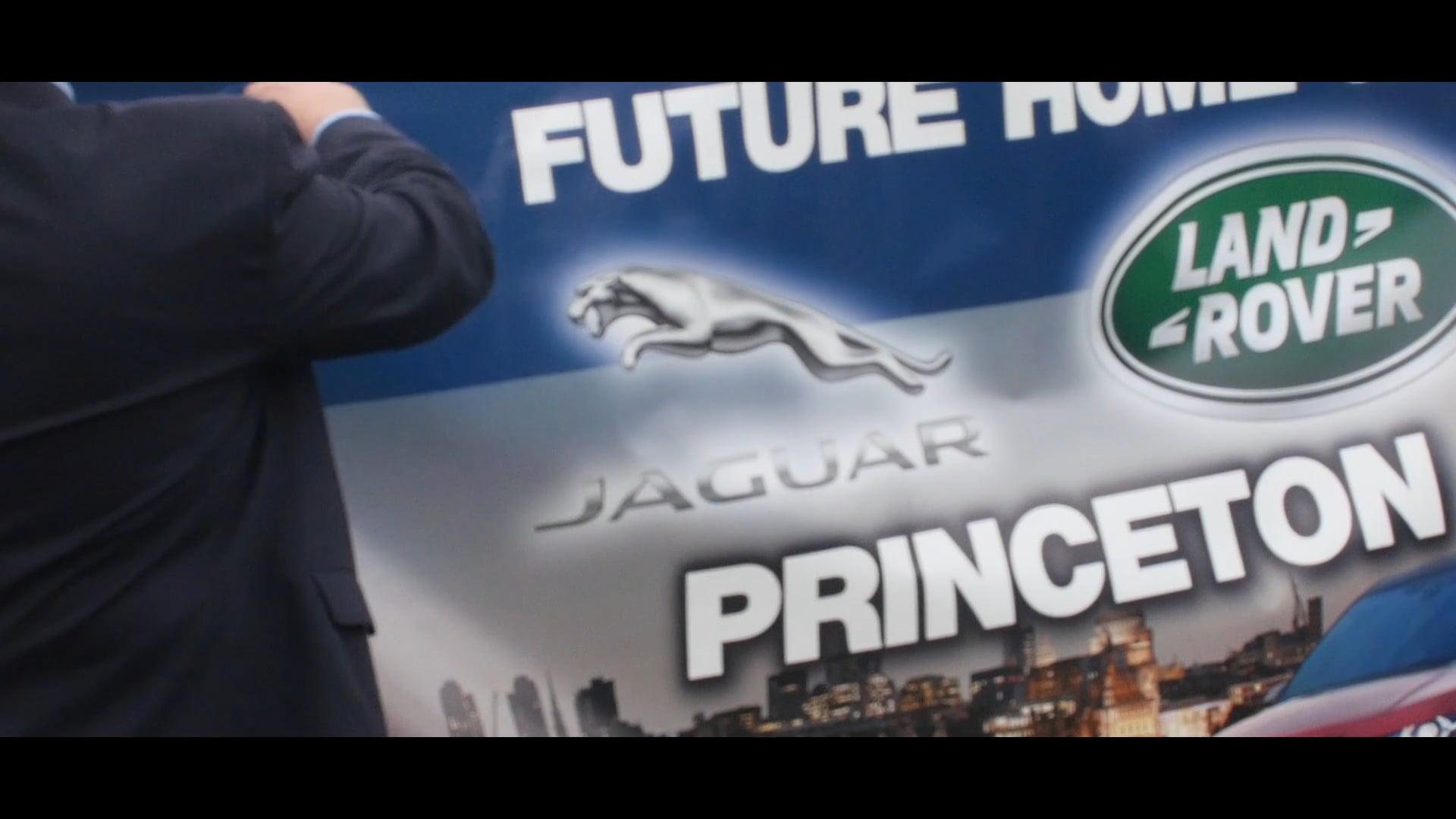 PRINCETON JAGUAR LANDROVER GROUNDBREAK_REVISED 3-3