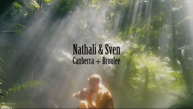 Nathali & Sven Test