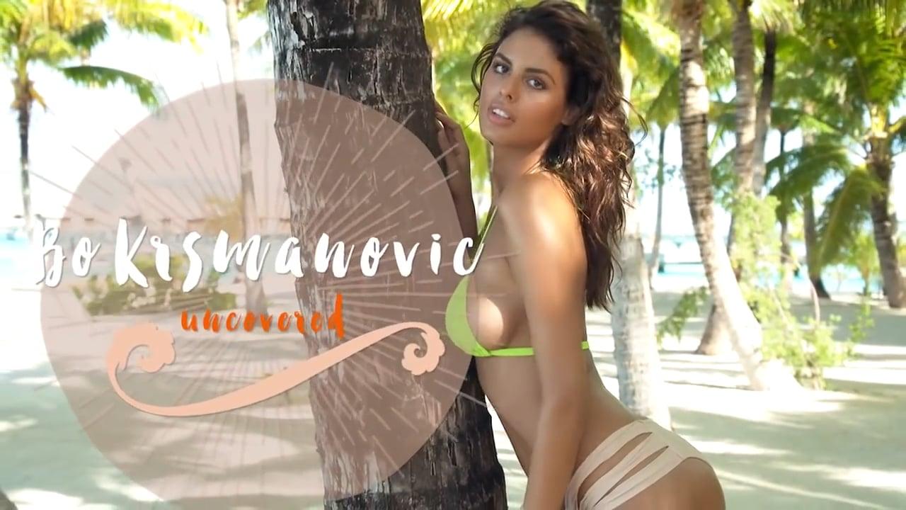 Bo Krsmanovic Sexy Photoshoot
