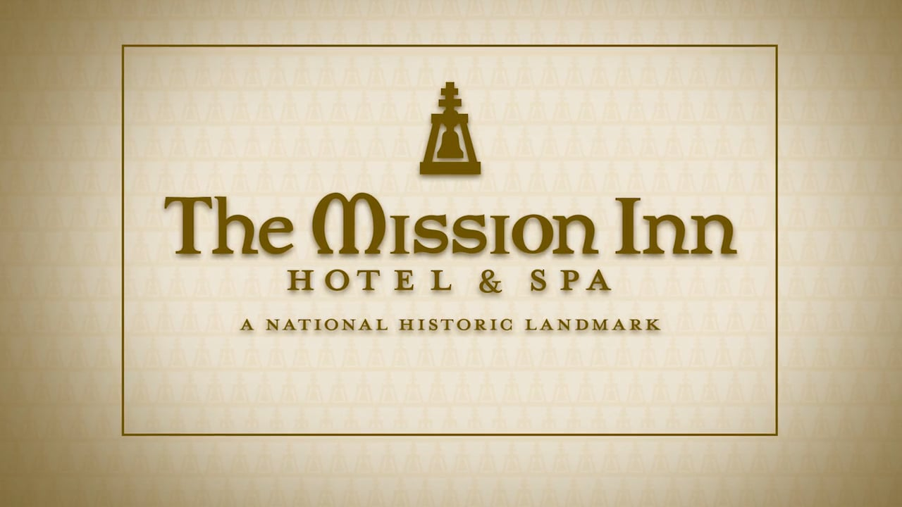 Mission Inn Facebook Cover Video