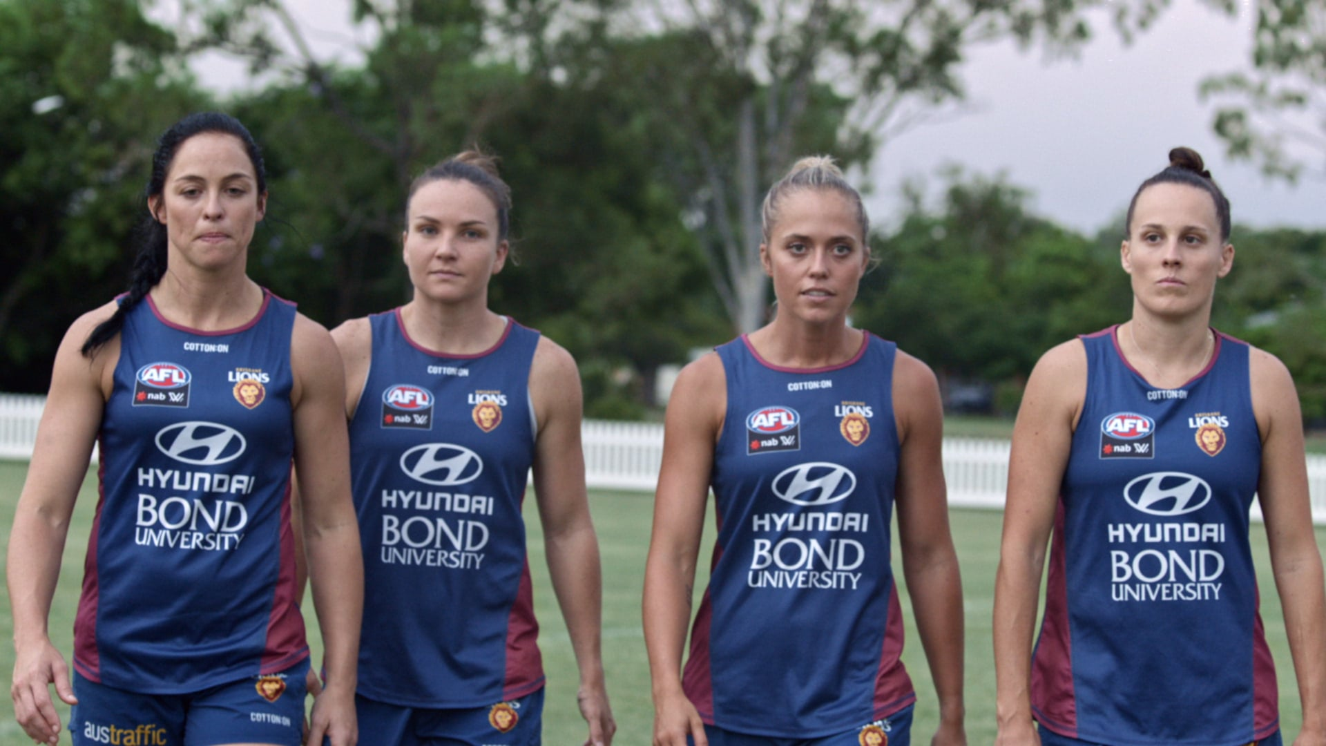 "Hyundai Womens AFL 30"""