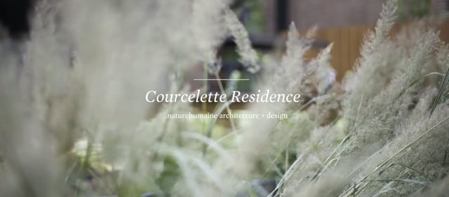 Courcelette residence