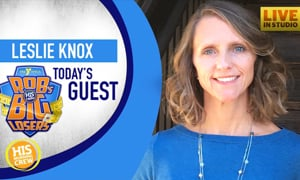 Leslie Knox Shares About New Blood Pressure Guidelines