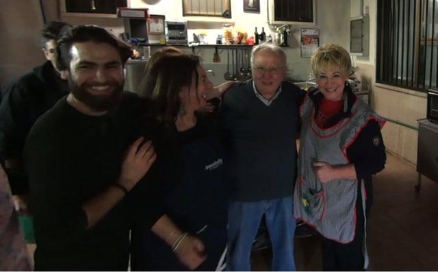 Italien - RomAmor: eine einzige Familie mit den Ärmsten der Armen on Vimeo