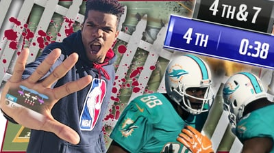 A DEFENSIVE STAND TO WIN THE GAME! YOU WON'T BELIEVE WHAT HAPPENS! - MUT Wars Midweek Match-Ups